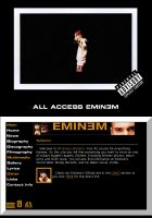 All Access Eminem by nfcwave