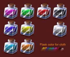 Flask2 by neitsabes