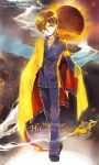 Elements of Sun by sorata-s