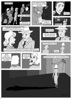 Chapter 3 page 4 Ending 1 WTATDC by Senshisoldier