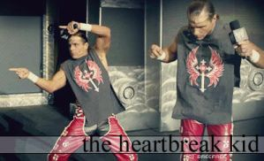 HBK. by breeface