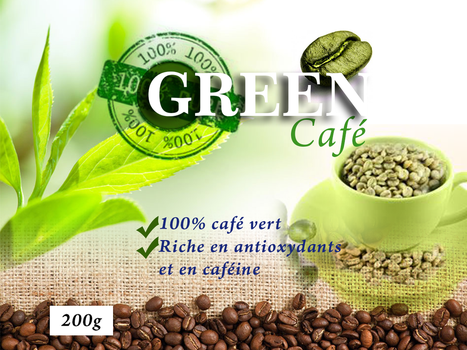 Propo green coffee tickets ad by hicmoul