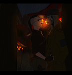 Fallout 4: Valentine's Day {Nick/SS} by LadyTheirin