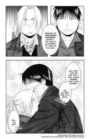 Roy x Ed, Chapter 108 Alternative Ending Pg3 by 3Pride