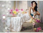 Bride model Colorize by paranoid25