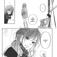 I like Natsume-san after all by MegaBleachy