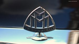 Maybach 62 S Zeppelin by ShadowPhotography