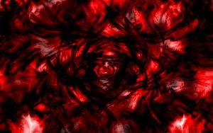 Viral Infection by despair-cry