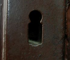 Keyhole by stock1-2-3