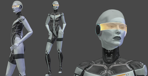 Edi Androgynous DL by TheRaiderInside