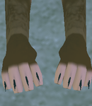 Claws now available for YOU by T-i-g-g
