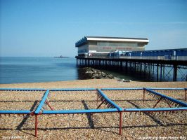 Postcard from Herne Bay by littlefishey