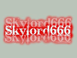 Skylord666 new by skylord666