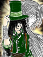 - Hatter Madigan - by TownOfWolves