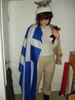 Greece, Axis Powers Hetalia by Dragon-of-Heaven