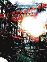 China Town by ellface