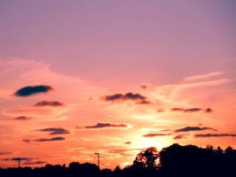 Fire In The Sky 4 by liquidozzwald