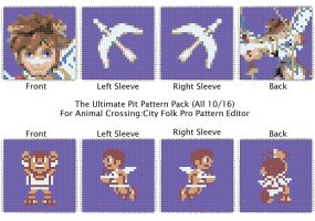 Pit Pattern Pro Pack for AC:CF by AngstyGuy