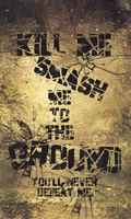 No one leaves this room sick by echosoflife