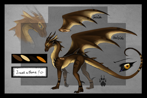Adoptable (closed) by Minerea