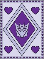 Decepticon Valentine by srg1