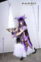 Date A Live Tohka Yatogami 01 by multipack223