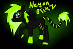 Neyon Blitz by Vengeances-Nightmare