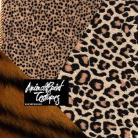 AnimalPrintTextures by aboutallfamous