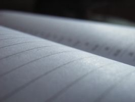 empty pages by FreSch85