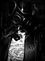 Masked Sins by sinistertale