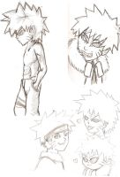 Love for the Star Ocean Naruto by yaoiprincess12