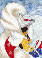 Inuyasha: Killing Perfection by MannaKana