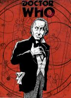 doctor who 1 by MonsterIslandStudios