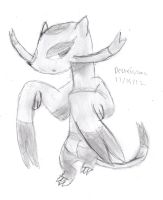 Mienshao by DrChrisman