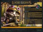 LOL personal Launcher - Badger by Alstorius