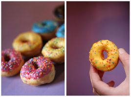 Donuts by sayra