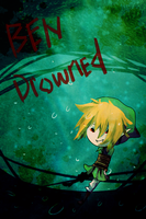 -BEN Drowned- by Ari-chii19