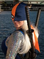 Rose Wilson Ravager5 by ComicChic19