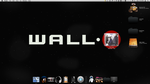 Wall-E Inspired Desktop by iNDy-731