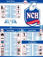 NCH Employee Product Catalog by divineattack