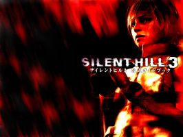 Silent Hill 3 Wallpaper by Razpootin