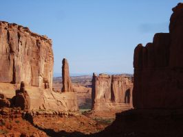 Arches National Park 002 by Lady-Trevelyan