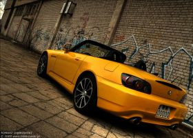S2000 3 by Dhante