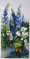 Delphinium and others by solgas