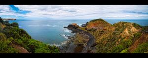 Cape Schank View by WiDoWm4k3r