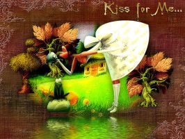 Kiss for Me by Alimera
