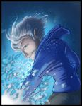 Jack Frost: Doodle in color by SemajZ