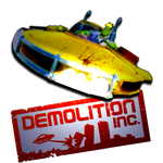 Demolition Inc by POOTERMAN
