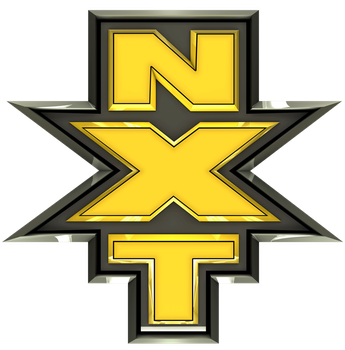 New NXT Logo - 2012 by B1ueChr1s