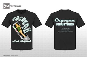 CRYOFREEZE by SCT-GRAPHICS